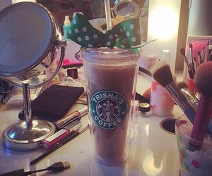 coffee, diy, and dresser image