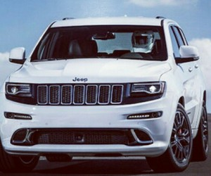 jeep and srt image