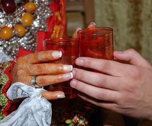 berber wedding image