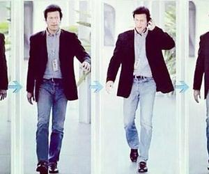 pakistan, ik, and imran khan image
