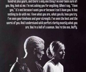 btvs, spike, and spuffy image