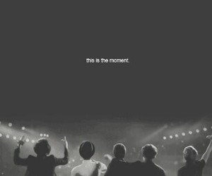 1d, one direction, and the moment image