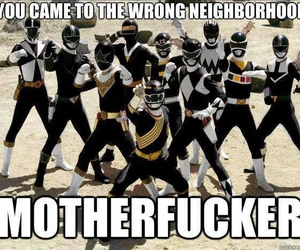 funny, power rangers, and tv image