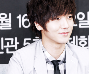 kpop, super junior, and yesung image