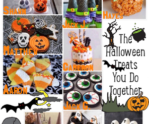 jack johnson, halloween treats, and imagines image