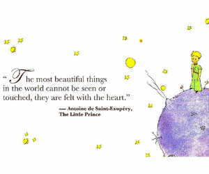 beautiful, feel, and little prince image