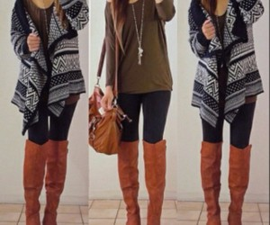 boots, style, and fashion ! image