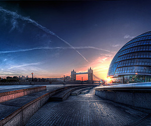inspiring, colors, and london image