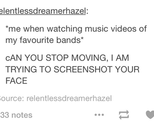 bands and tumblr image