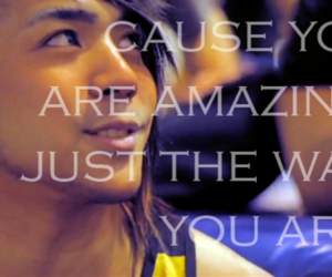 quest crew, ryan conferido, and just the way you are image