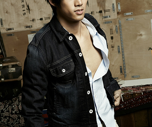 2PM, sexy, and taecyeon image