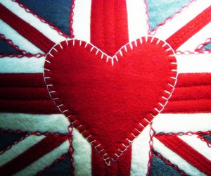 uk and love image