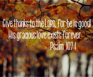 god, jesus, and psalm image