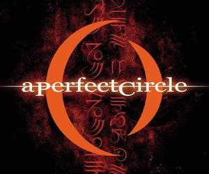 a perfect circle image