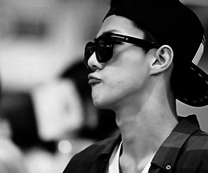 sehun, exo, and korean image
