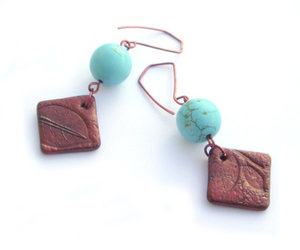 accessory, fashion, and polymer clay image