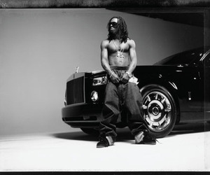 lil' wayne, swagg, and young money image