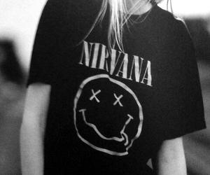 nirvana, grunge, and music image