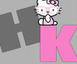 hello kitty and hello kitty wallpaper image