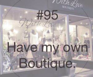boutique, shopping, and 95 image