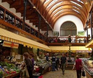 beautiful, ireland, and english market image