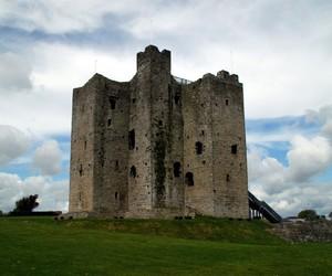 beautiful, ireland, and trim castle image