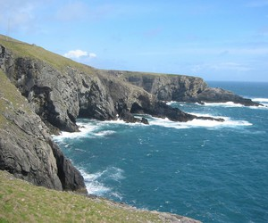 beautiful, ireland, and ring of kerry image