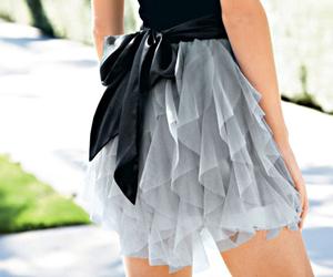 fashion, skirt, and dress image