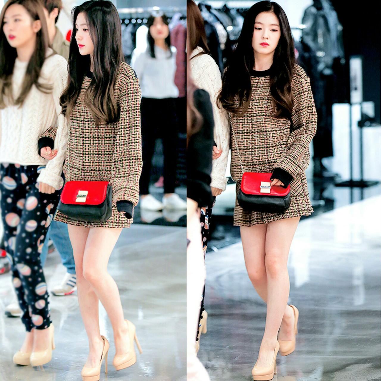Irene S Cute Fashion Style On We Heart It