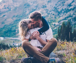 colors, romantic, and couples image