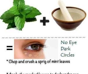 diy, eyes, and tips image