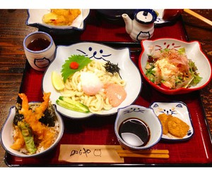 cute food, japan, and japanese food image