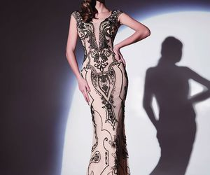 dany tabet haute couture image