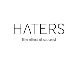 haters, quotes, and success image