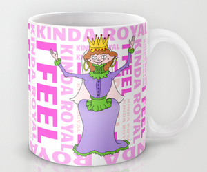 princess, purple dress, and Queen image