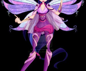 musa, winx, and bloomix image