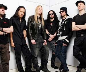 dragonforce, marc hudson, and herman li image