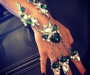 luxury, jewelry, and accessories image