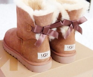 ugg, shoes, and uggs image