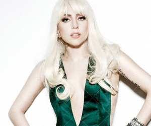 Lady gaga, mother monster, and perfect image