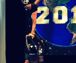 all stars, awesome, and cheer image