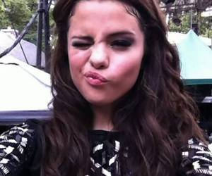 selenagomez and selfies image
