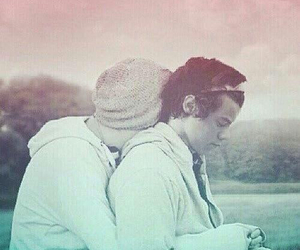 larry, larry stylinson, and stylinson image