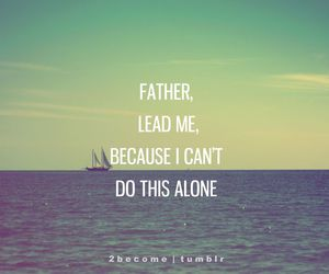 god, faith, and father image