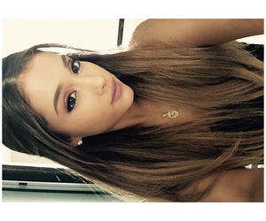 beautiful, grande, and my queen image
