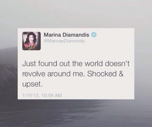 marina and the diamonds, funny, and grunge image