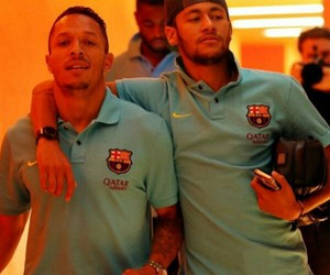 neymar, neymar jr, and adriano image