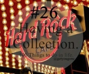 26, collection, and 100 things to do in life image