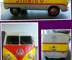auto, vw, and vw bus image