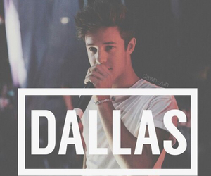 boy, Dallas, and perfection image